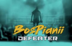 BosPianii - Defeater (Original mix)